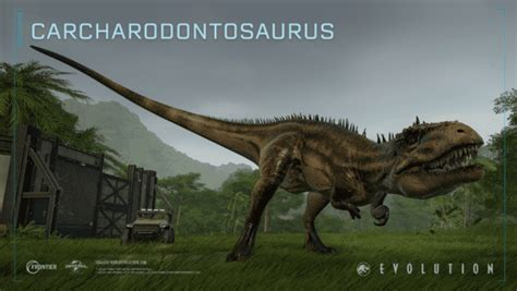 Cretaceous Dinosaur Pack brings new dinos to Jurassic