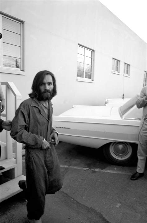 5 facts about the Manson murders committed by the Manson