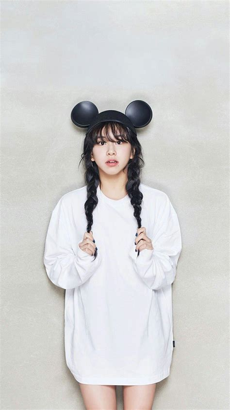 Chaeyoung iPhone HD Wallpapers - Wallpaper Cave