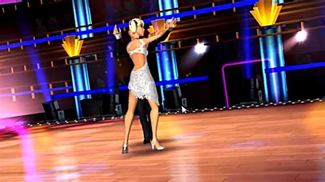 Dancing with the Stars: Keep Dancing Game Trailer - YouTube
