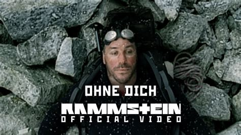 Rammstein - Ohne Dich (Official Video) - YouTube