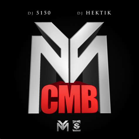 YMCMB Mixtape by Young Money Hosted by DJ 5150 & DJ Hektik