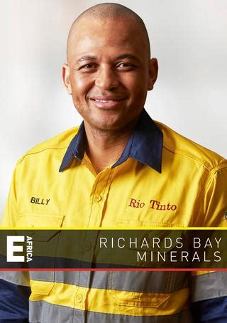 Richards Bay Minerals by CMB Media Group - Issuu