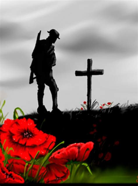 Image result for remembrance day poppy field | Remembrance