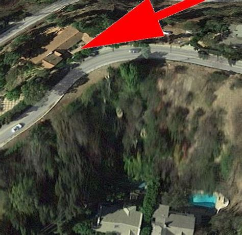Mapping 13 key locations in the 1969 Manson family murders