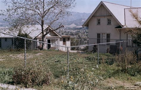 The True House | Charles Manson Family and Sharon Tate