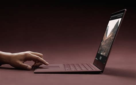 Microsoft Surface Laptop review: the best-looking Windows