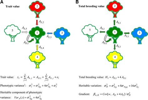 A General Definition of the Heritable Variation That