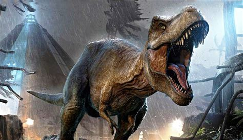 Check out the first 20 minutes of Jurassic World Evolution