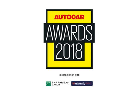 Autocar Awards 2018: industry to gather for showcase