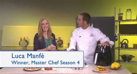 5 Cooking Tips (and Life Tips) From Master Chef, Luca